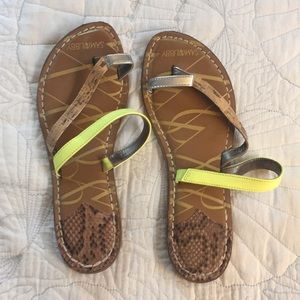 Cute Sandals! Never Worn from Target - Sam & Libby